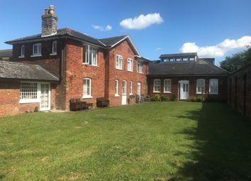 Thumbnail 1 bed flat for sale in Ipswich Road, Pulham Market, Diss