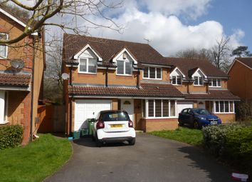Thumbnail 4 bed property to rent in Wynches Farm Drive, St.Albans