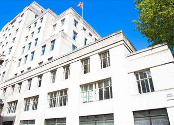 Thumbnail Serviced office to let in 9 Savoy Street, London