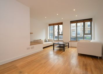 Thumbnail 3 bed flat to rent in Old Street, London