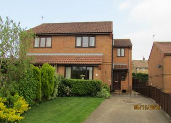 Thumbnail 3 bedroom semi-detached house to rent in Kirkham View, Westow
