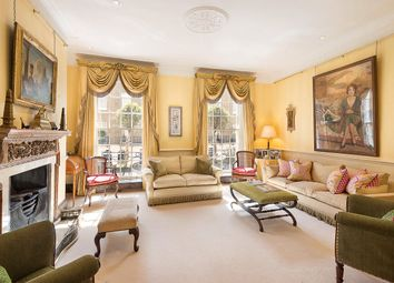 Thumbnail 6 bed terraced house for sale in Wilton Street, Belgravia