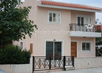 Thumbnail 4 bed villa for sale in East Beach, Limassol