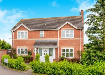Thumbnail 4 bed detached house for sale in Watton, Thetford, United Kingdom