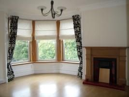 Thumbnail 2 bed flat to rent in Springhill, Dundee