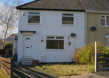 Thumbnail 1 bed semi-detached house to rent in The Crescent, Houghton Le Spring