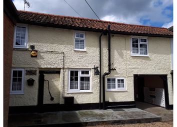 Thumbnail 3 bedroom property for sale in Norwich Road, Watton