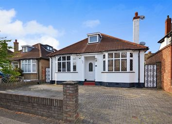 Thumbnail 3 bed detached bungalow for sale in Stilecroft Gardens, Wembley, Middlesex