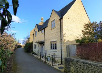 4 bed detached house for sale in Matthews Walk, Cirencester, Gloucestershire GL7