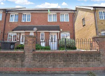 Thumbnail 2 bedroom terraced house for sale in Watling Street, Dartford, Kent