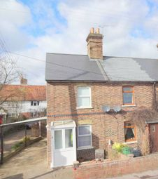 Thumbnail 2 bed end terrace house for sale in Maidstone Road, Nettlestead, Maidstone