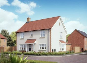 """Thumbnail 4 bed property for sale in """"The Gloucester"""" at Campden Road, Shipston-On-Stour"""