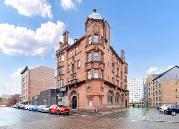 1 bed flat for sale in Shaftesbury Street, Finnieston, Glasgow, Scotland G3