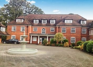 Thumbnail 2 bed flat to rent in Bracken Place, Chilworth, Southampton
