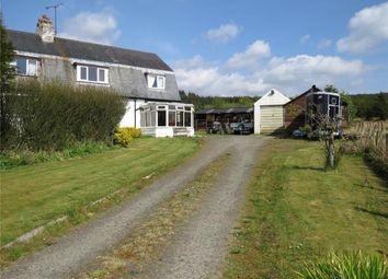 Thumbnail 4 bed semi-detached house for sale in Bushfield, Penton, Carlisle