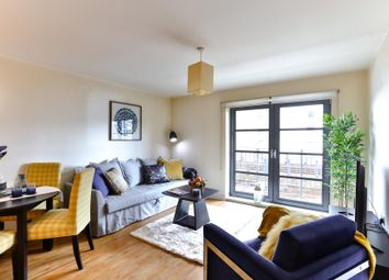 Thumbnail 1 bedroom flat to rent in Short Let, Zenith Basin, Limehouse