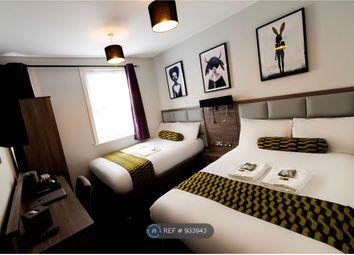 Thumbnail Room to rent in Shepherds Bush Road, London