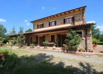 Thumbnail 4 bed farmhouse for sale in Via Terriciolese, Chianni, Pisa, Tuscany, Italy