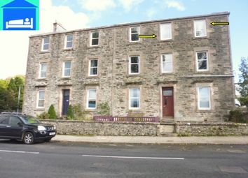 Thumbnail 1 bed flat for sale in Flat 2/1, 2 Eden Place, 179 High Street, Rothesay, Isle Of Bute