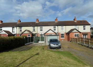 Thumbnail 3 bed terraced house for sale in Great North Road, Woodlands, Doncaster