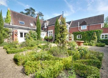 Thumbnail 6 bed detached house for sale in Watling Street, Elstree, Hertfordshire