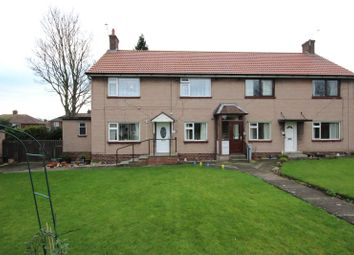 Thumbnail 2 bed flat for sale in 34 Fairfield Gardens, Carlisle, Cumbria