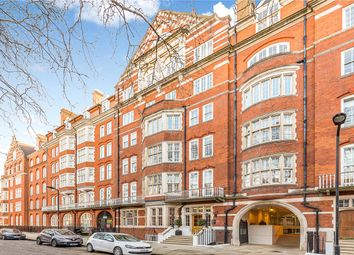 Thumbnail 1 bed flat for sale in Bedford Court Mansions, Bedford Avenue, London