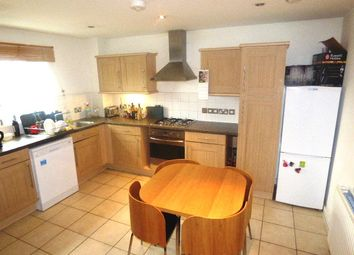 Thumbnail 2 bed flat to rent in Bellmaker Court, St Pauls Way, London
