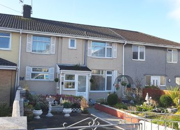 Thumbnail 2 bed terraced house for sale in Laing Street, Kenfig Hill