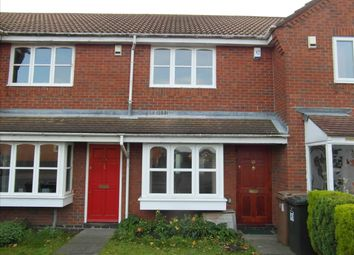Thumbnail 2 bedroom terraced house to rent in Roseberry Grange, Forest Hall, Newcastle Upon Tyne