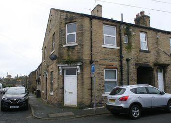 3 bed end terrace house for sale in Lidget Terrace, Great Horton, Bradford BD7