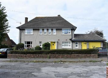 Thumbnail 3 bed detached house for sale in Caswell Avenue, Caswell, Swansea