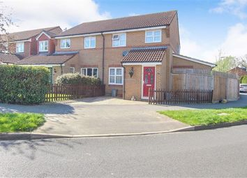 Thumbnail 3 bed property for sale in Salterns Road, Maidenbower, Crawley