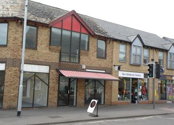 Thumbnail Retail premises to let in 48A High Street, Sawston, Cambridge