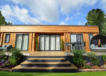 Thumbnail Lodge for sale in By St Andrews, Fife