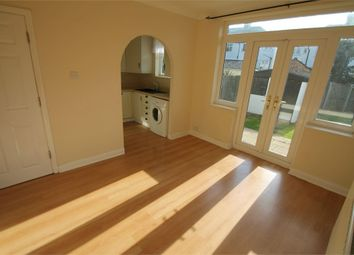 Thumbnail 3 bed semi-detached house to rent in Hill Close, Chislehurst, Kent