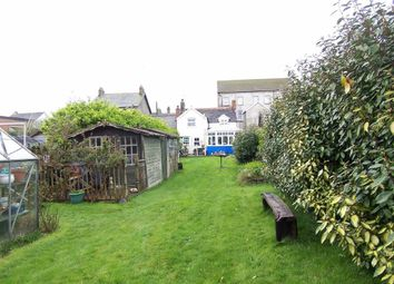 Thumbnail 2 bed cottage for sale in Borth, Ceredigion