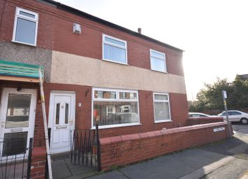 Thumbnail 2 bed terraced house for sale in Lorne Street, Chorley