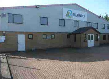 Thumbnail Warehouse for sale in Pinbush Road, Lowestoft, Suffolk