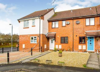 Thumbnail 2 bedroom terraced house for sale in Camilla Close, Bulford, Salisbury