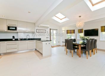 Thumbnail 5 bedroom detached house for sale in Sandringham Drive, Bexley, London