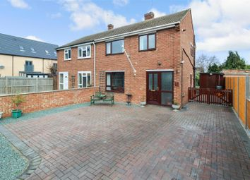 Thumbnail 3 bed semi-detached house for sale in Neale Close, Cherry Hinton, Cambridge