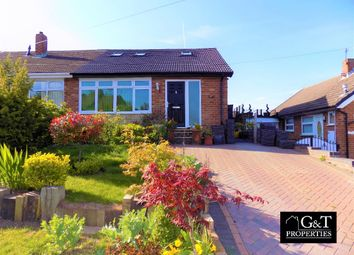 Thumbnail 4 bed bungalow for sale in Bartic Avenue, Kingswinford