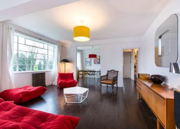Thumbnail 3 bed flat to rent in Taymount Rise, Sydenham Hill