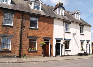 Thumbnail 3 bed town house to rent in Victoria Road, Godalming
