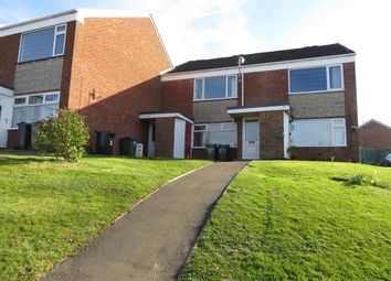 1 bed maisonette for sale in Red Lion Close, Tividale, Oldbury B69