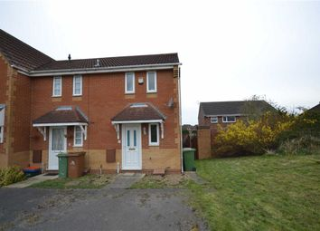 Thumbnail 1 bed property for sale in Moulton Close, Grimsby