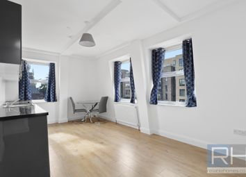 Holloway Road, London N7. Studio for sale