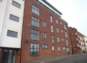 Thumbnail 2 bedroom flat to rent in Waterloo Road, St. Philips, Bristol