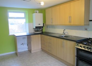 Thumbnail 3 bed property to rent in Station Terrace, Llantwit Fardre, Pontypridd